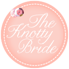 The Knotty Bride Logo